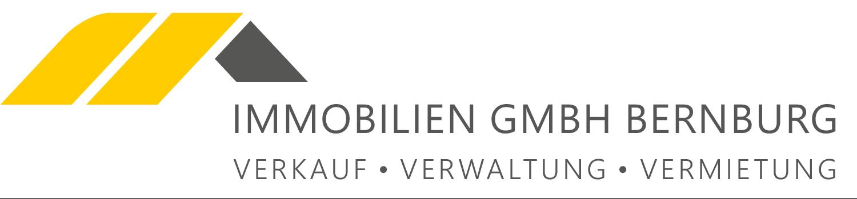 Immobilien GmbH Bernburg